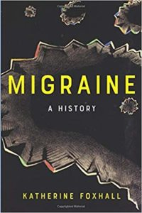Migraine: A History by Katherine Foxhall