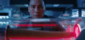 B.D. Wong as Henry Wu