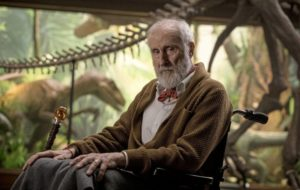 James Cromwell as Sir Benjamin Lockwood