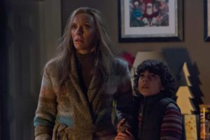 Toni Collette as Sarah Engel