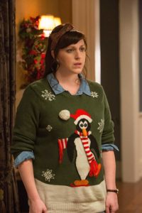 Allison Tolman as Linda