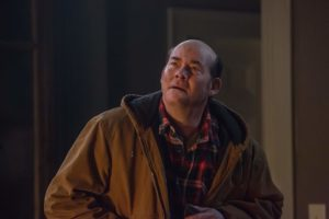 David Koechner as Howard
