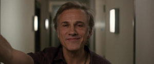 Christoph Waltz as Dusan Mirkovich