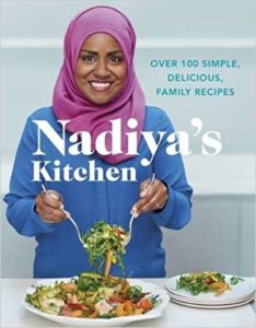 Book cover for Nadiya's Kitchen by Nadiya Hussain