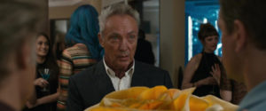 Udo Kier as Konrad