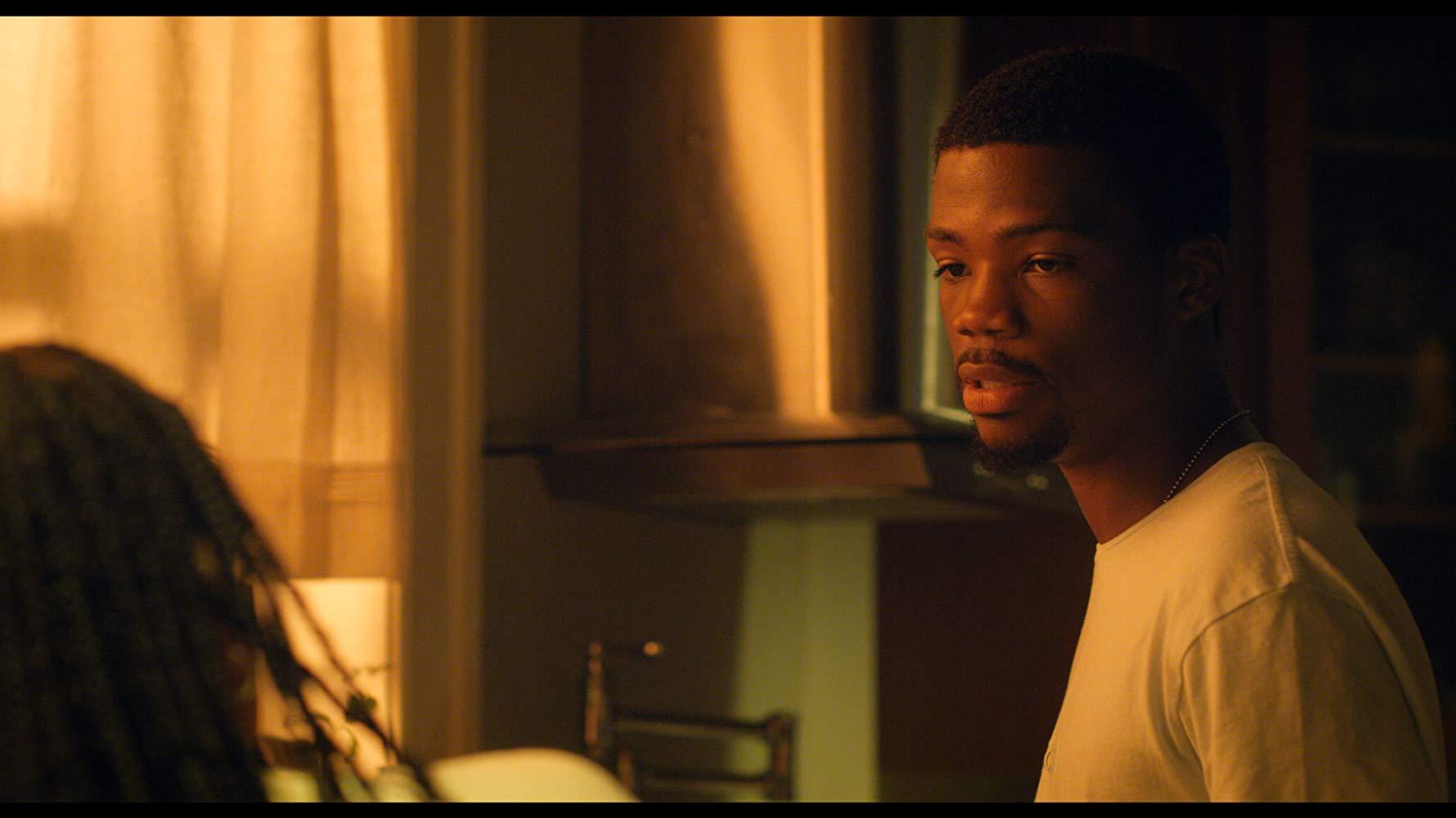 "Brian ""Stro"" Bradley as Calvin Walker"