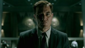 Michael Shannon as Richard Strickland