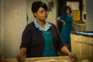 Octavia Spencer as Zelda Fuller