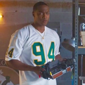 "Ser'Darius Blain as Anthony ""Fridge"" Johnson"