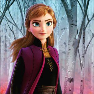 Kristen Bell as Anna