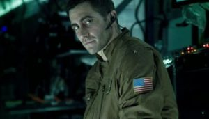 Jake Gyllenhaal as Dr. David Jordan.