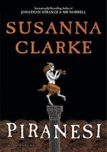 Piranesi bySusanna Clarke