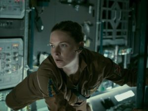 Rebecca Ferguson as Dr. Miranda North