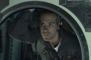 Ryan Reynolds as Rory Adams