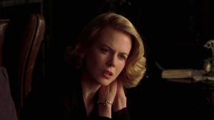 Nicole Kidman as Grace