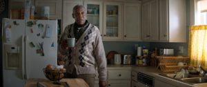 Danny Glover as Milo Walker