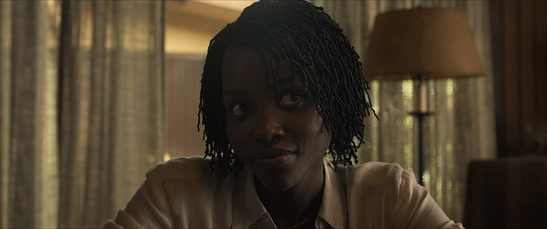 Lupita Nyong'oas Adelaide Wilson (née Thomas)
