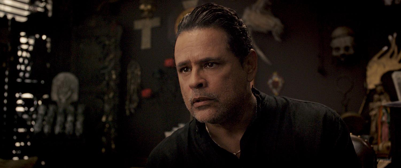 Raymond Cruz as Rafael Olvera