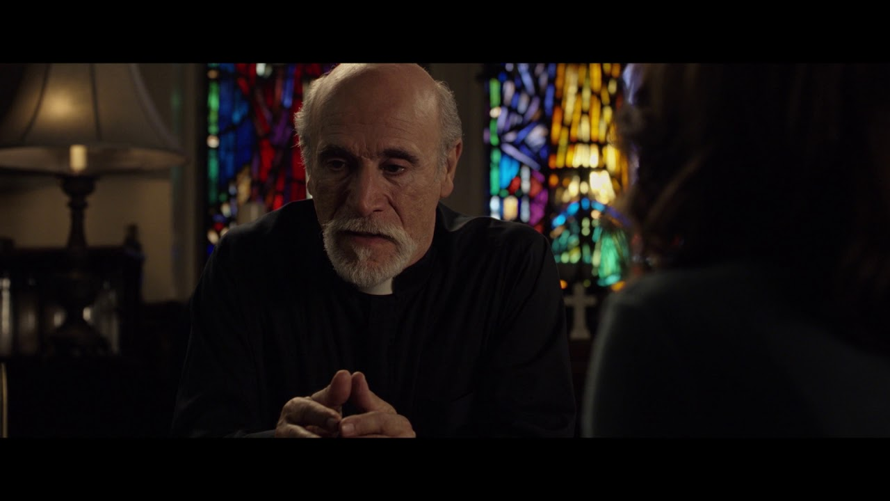 Tony Amendola as Father Perez