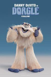 Danny DeVito as Dorgle